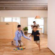 自然素材の家を建てる前に知っておきたい5つのポイント その1