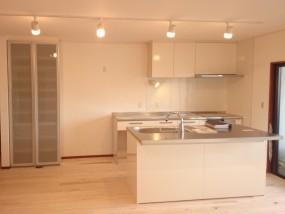 キッチン:ステンレス天板のメリット・デメリット